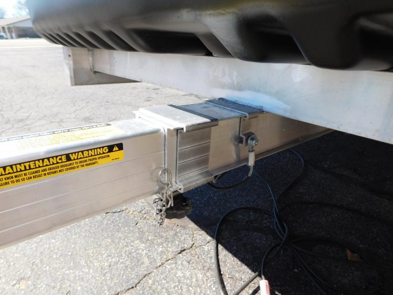 2022 Floe XRT 13-73 Utility Trailer
