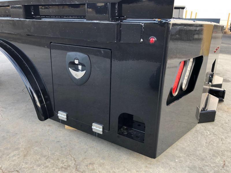 2020 Crownline (Hay Beds) SKS-42 Truck Bed