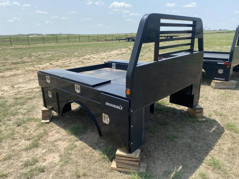Pronghorn UT Truck Bed