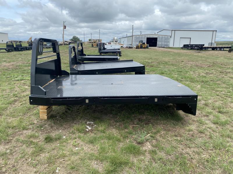2021 Crownline RRC-116 Truck Bed