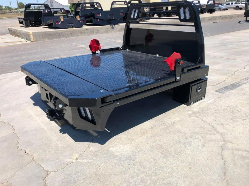 2021 Crownline ABS-84 Arm Bed