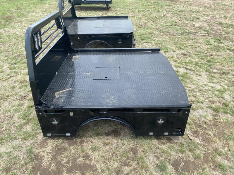 2021 Crownline SKS-38 Truck Bed