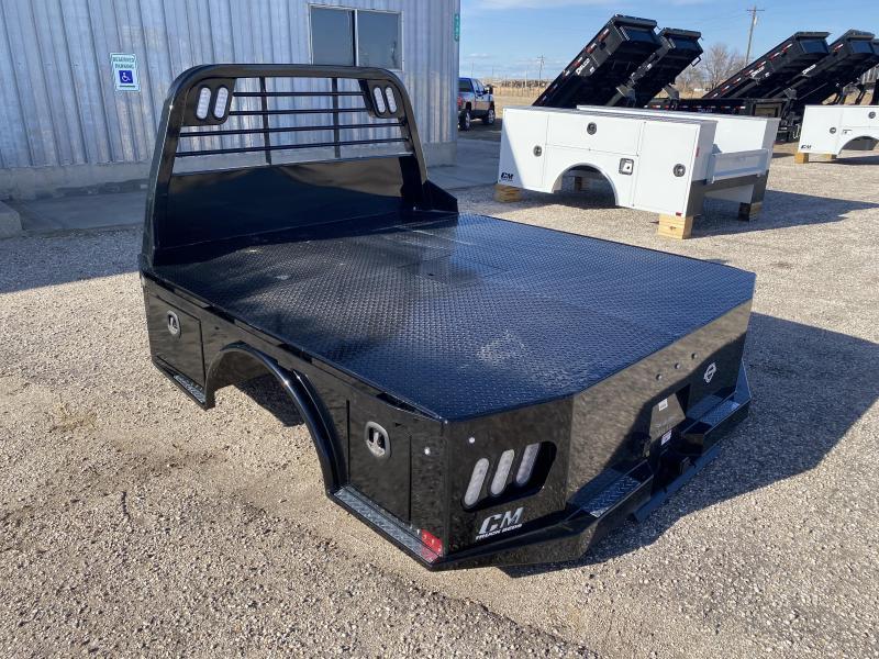 """2021 CM SK 8'6""""/97/58/42 Truck Bed"""