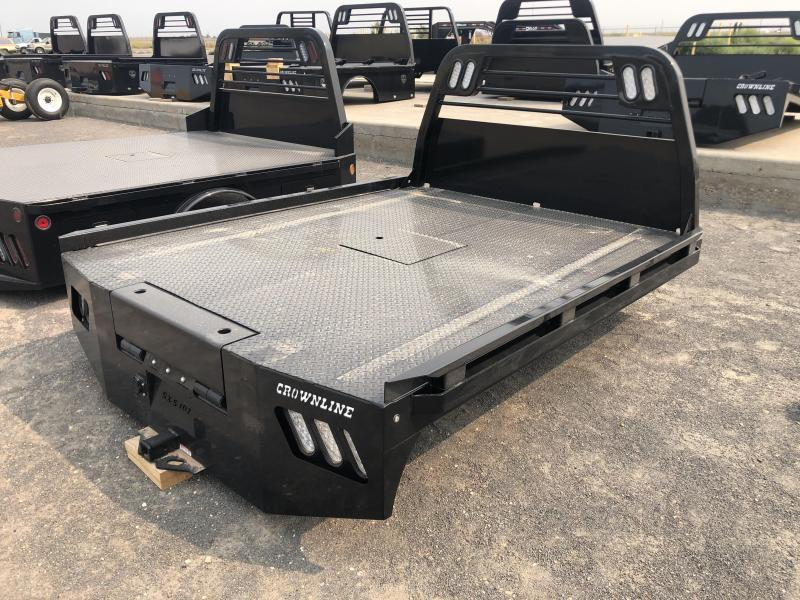 2020 Crownline SXS102 Spike Bed