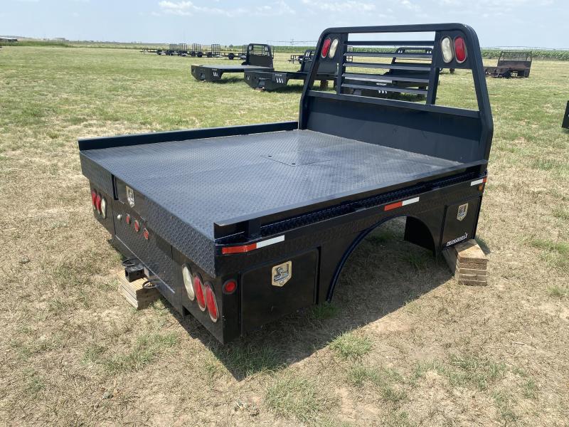 Pronghorn SKX-8600 Truck Bed