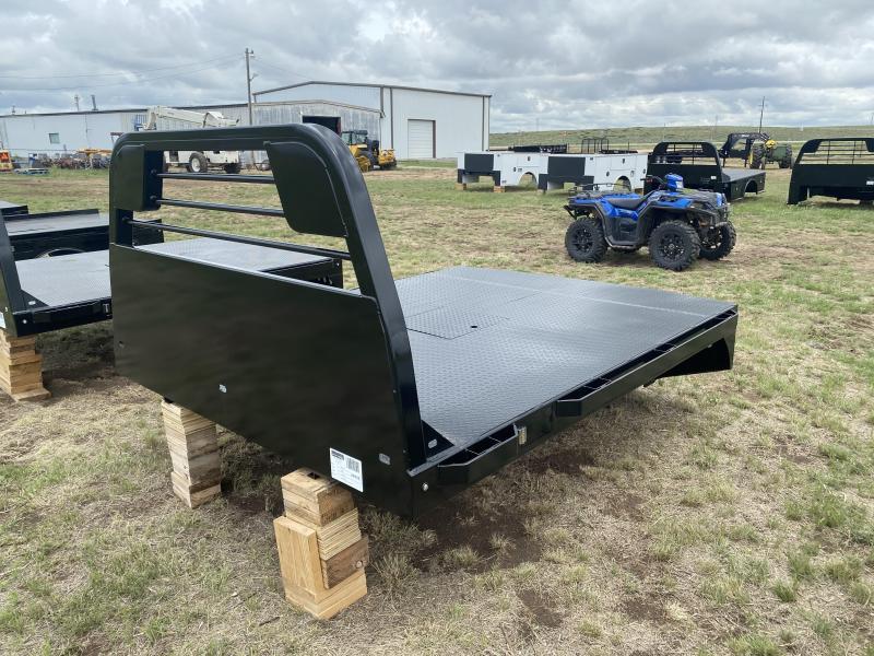 2021 Crownline RRS-102 Truck Bed