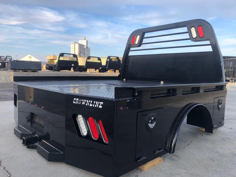 2020 Crownline (Hay Beds) SKS-40 Truck Bed
