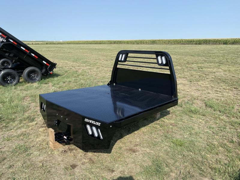 2021 Crownline RRS-84 Truck Bed