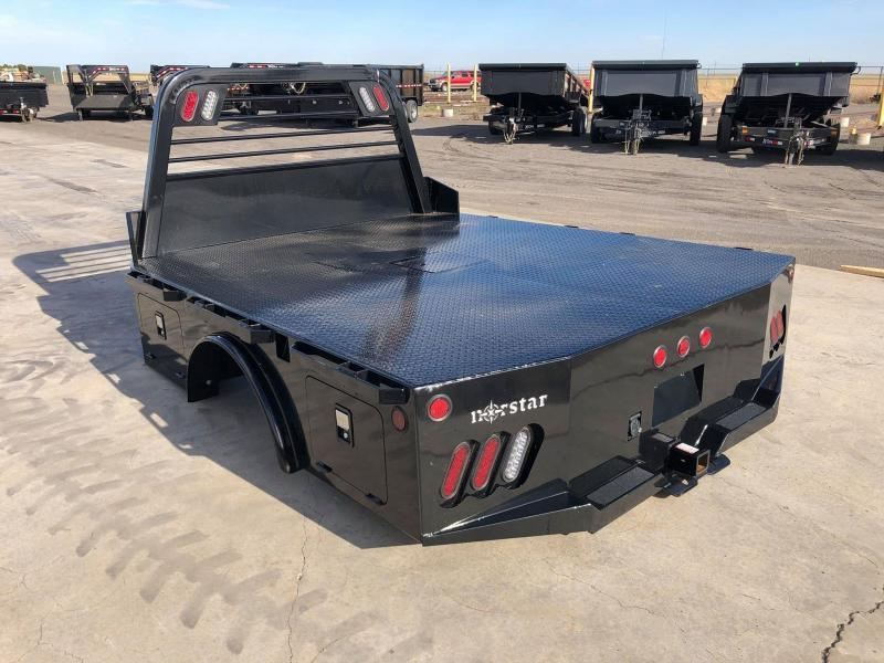 2020 Norstar ST  Truck Bed Cab and Chassis