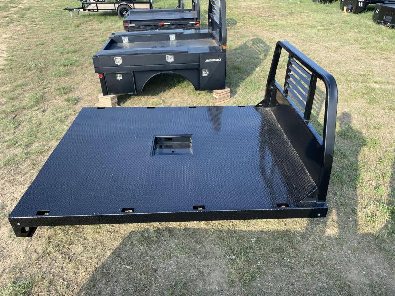 2021 Crownline RES-102 Truck Bed