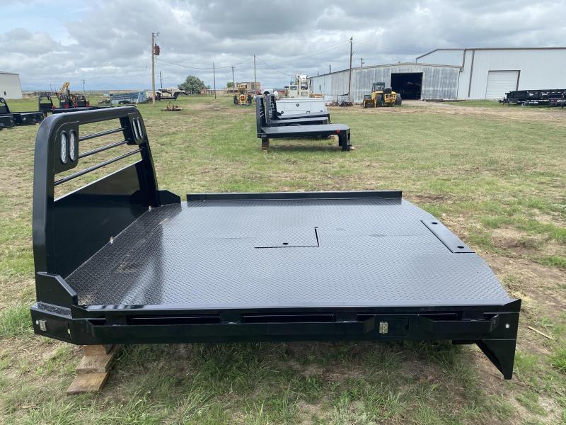 2021 Crownline (Hay Beds) SXD-102 Truck Bed