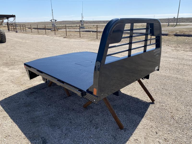 2021 CM RD 102/84/58/42 Truck Bed