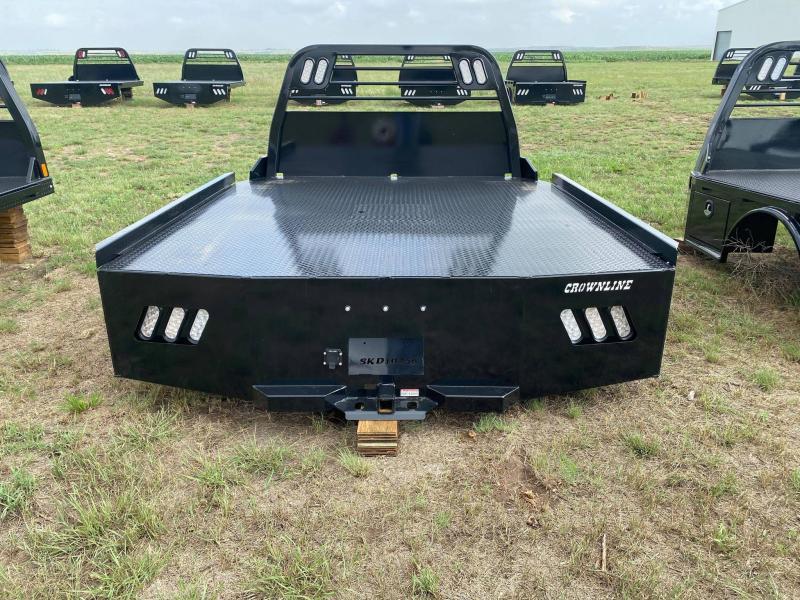 2021 Crownline SKD-56 Truck Bed