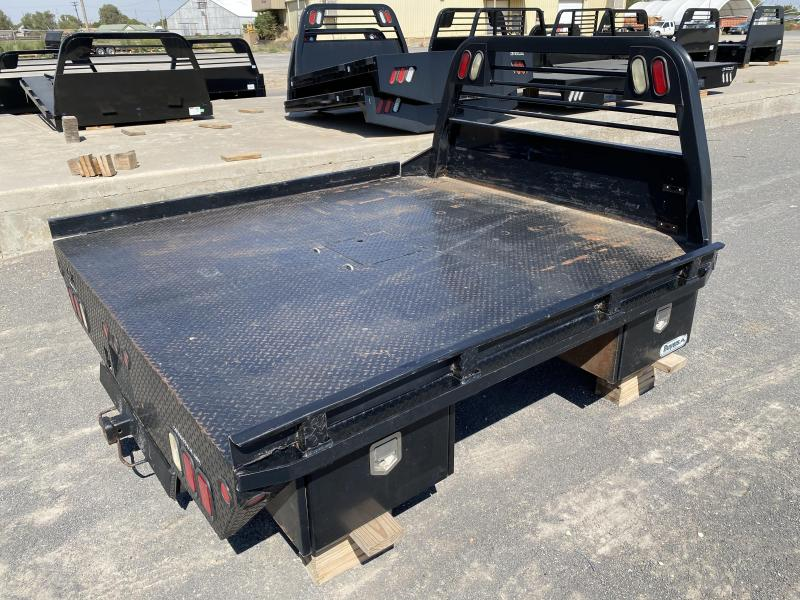 2005 CM Dually Truck Bed