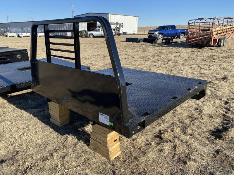 2021 Crownline RES-84 Truck Bed