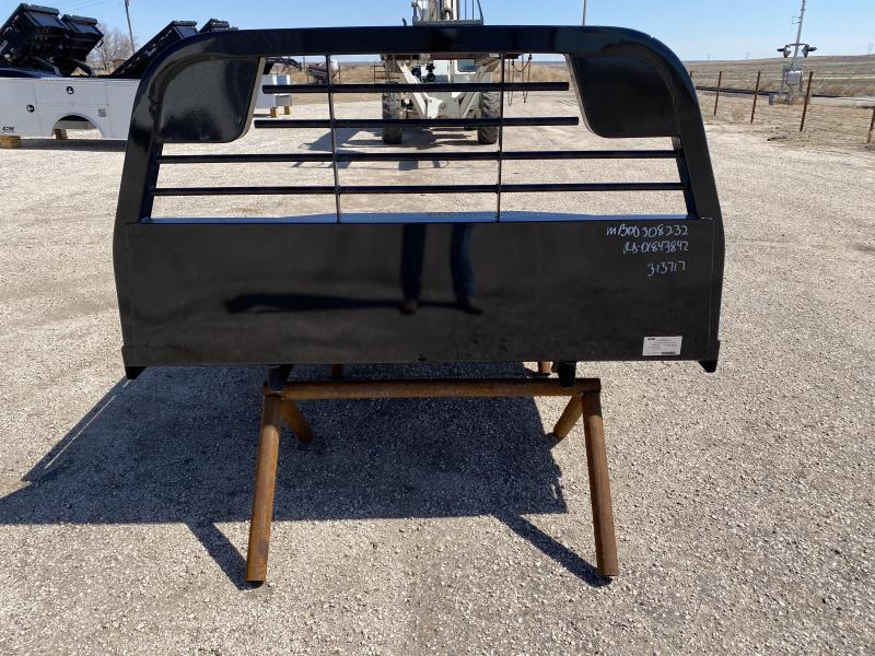 2021 CM RD 84/84/38/42 Truck Bed