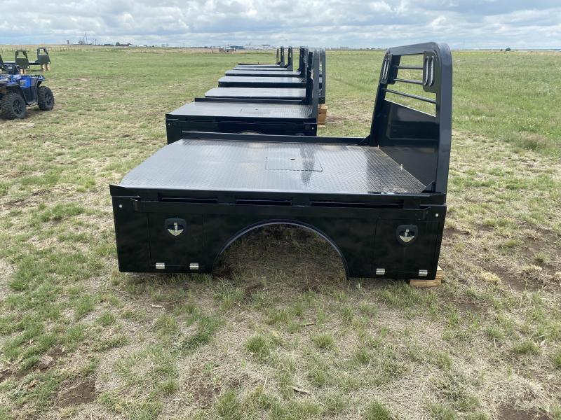 2021 Crownline SKS-40 Truck Bed
