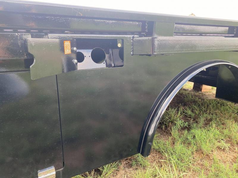2021 Crownline SKS-58 Truck Bed