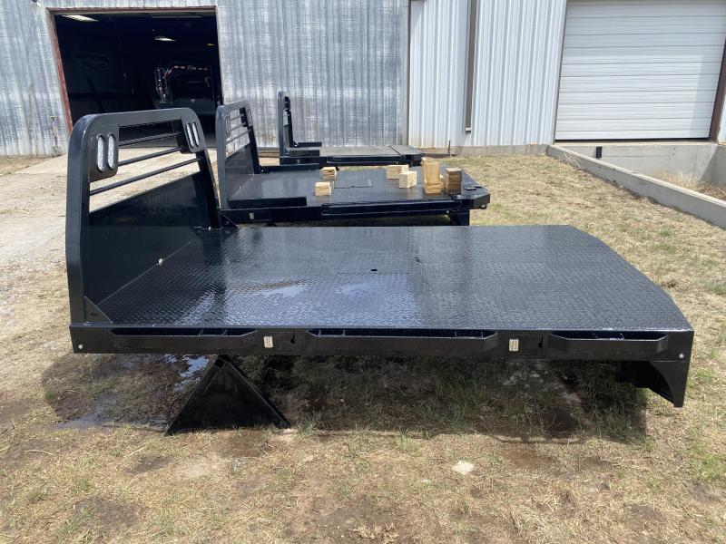 2021 Crownline RRCS 116 Truck Bed