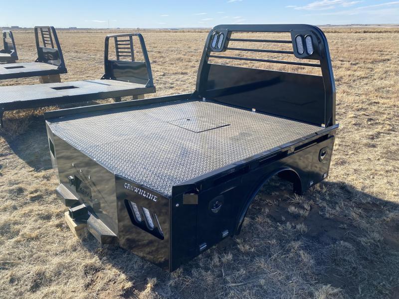 2021 Crownline SKS-42 Truck Bed