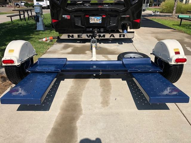 2020 Master Tow 80HDT Tow Dolly