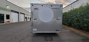 2020 ATC Quest 8.5 x 24 Car Hauler