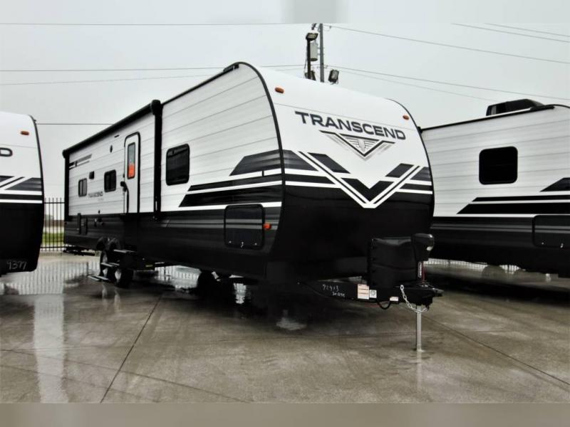 2021 Grand Design RV Transcend 30RBS Travel Trailer