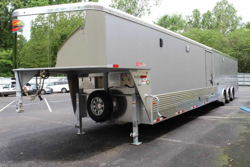 2021 Sundowner XTRA Series Transporter