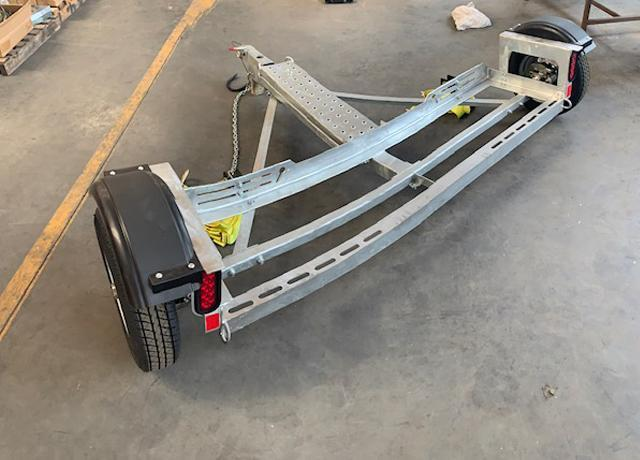 2021 EZE-Tow Tow Dolly