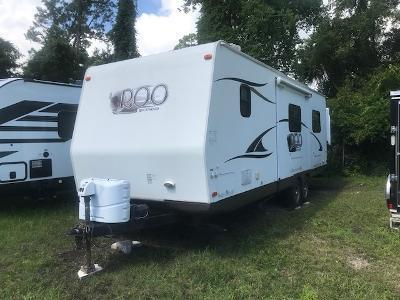 2014 Forest River Roo 25' Travel Trailer