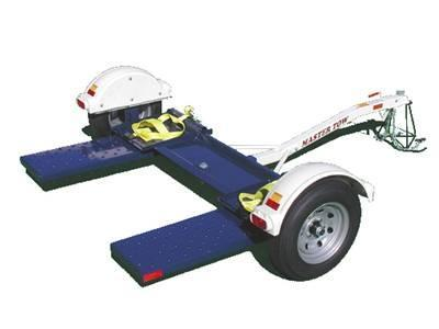 2016 Master Tow 77T-14 Tow Dolly