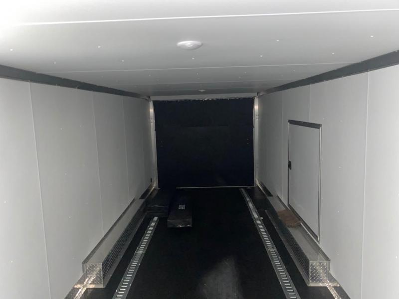 2020 Stealth 24 ft  All Aluminum Enclosed Car / Racing Trailer