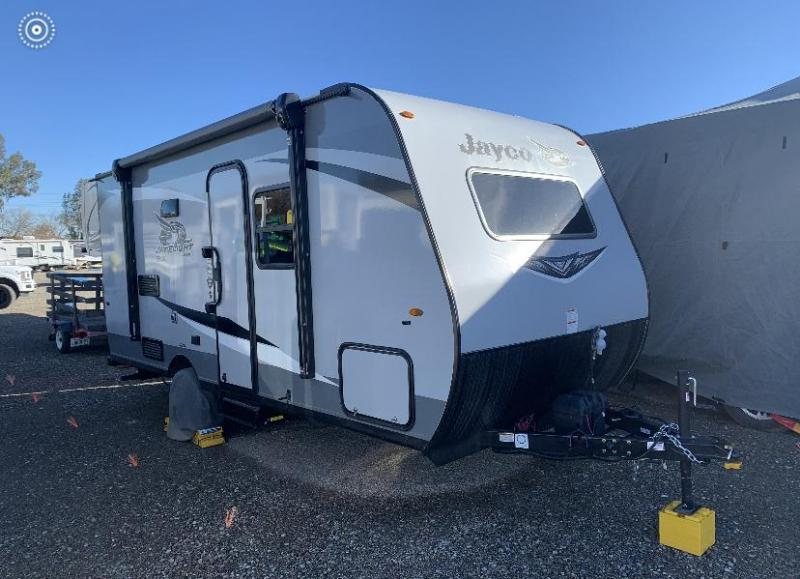2021 Jayco Jay Flight SLX 183RB Travel Trailer