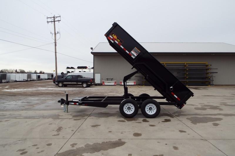 2020 Midsota Nova Series DT8214-14K Dump Trailer