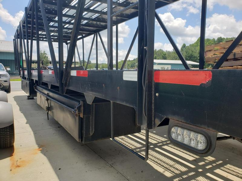 1996 MO Double Decker Flatbed