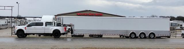 2020 Sundowner Extra Series 48' Car Hauler / Cargo Trailer