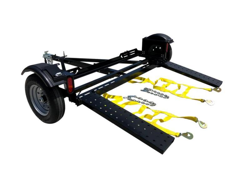 2020 EZ-Haul Tow Dolly with Hydraulic Surge Brakes