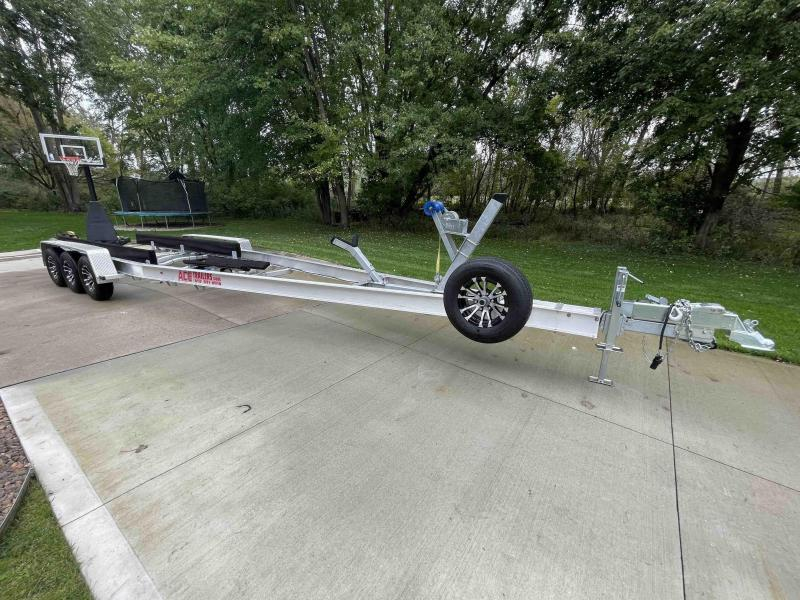 2020 Ace 30'-32' 15K Aluminum Boat Trailer