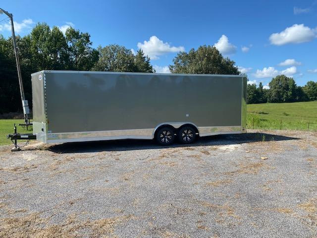 2021 Continental Cargo 8.5 x 24 Enclosed Trailer