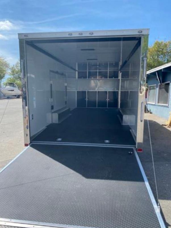 2020 ATC CH305 24' Enclosed Car Hauler / Race Trailer