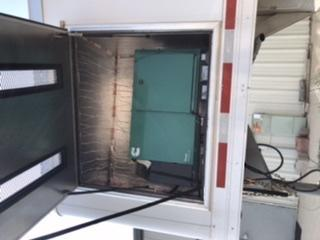 2020 ATC Quest 8.5' x 42' Aluminum Car Hauler w/ Office Area