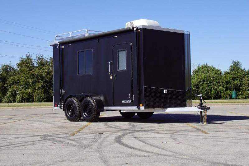 2022 Legend Trailers Baja Offroad 7 x 16 Limited Edition Toy Hauler