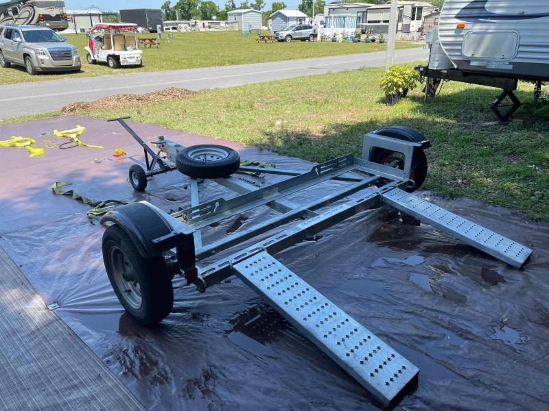 2020 Eze Ultimate Car Tow Dolly
