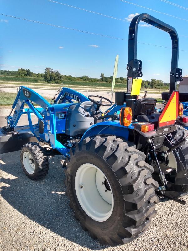 2021 LS Tractor MT235H