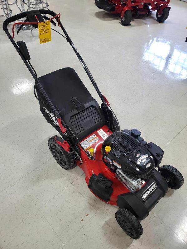 2021 Snapper Push Lawn Mower