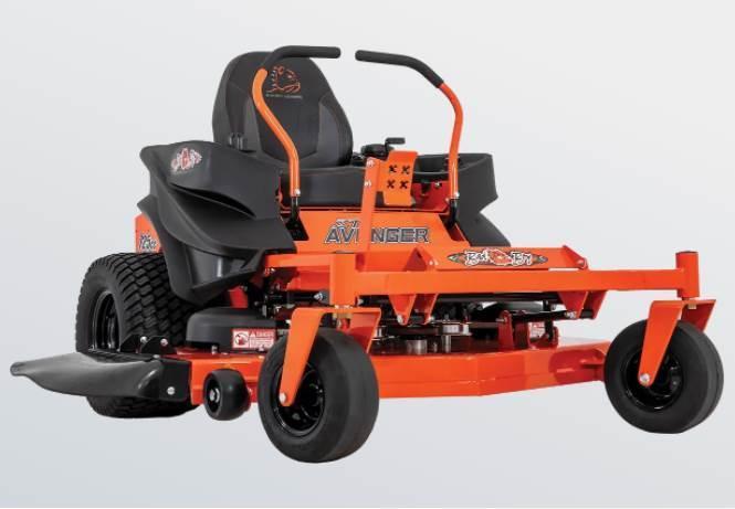 2021 Bad Boy ZT Avenger Lawn Mower
