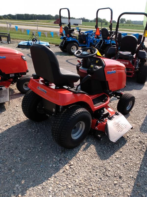Simplicity Legacy Tractor - Regent