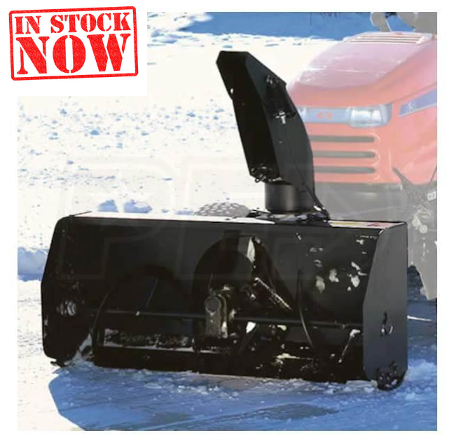 2021 Simplicity Two-Stage Snow Blower/Snow Thrower