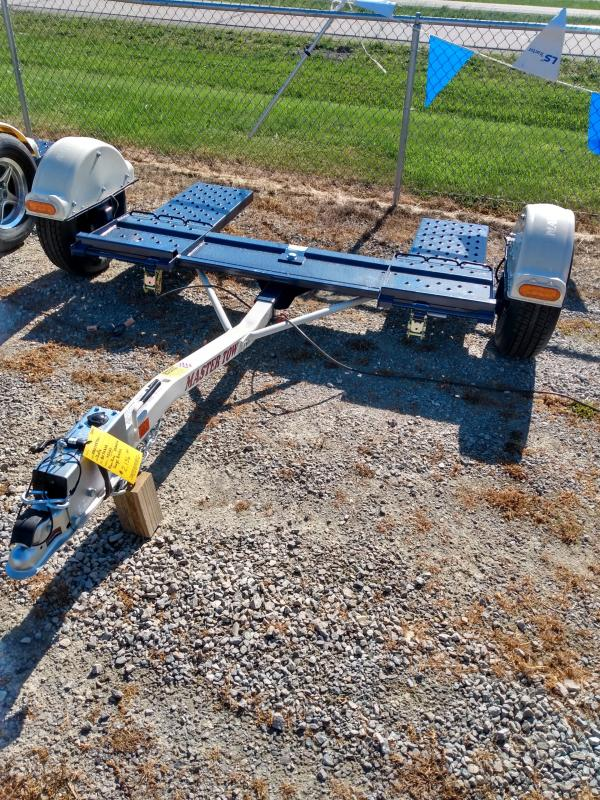 2021 Master Tow 80THDSB Tow Dolly