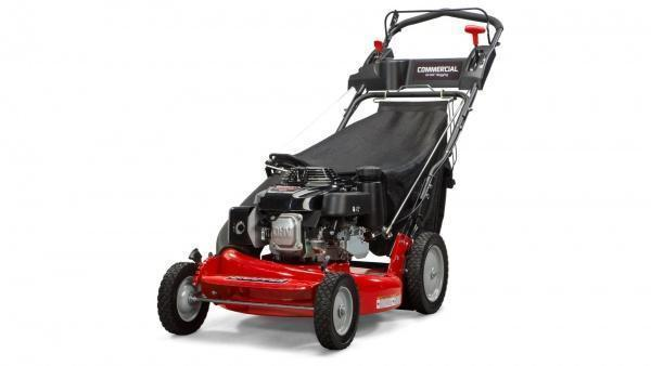 Snapper Walk Mower